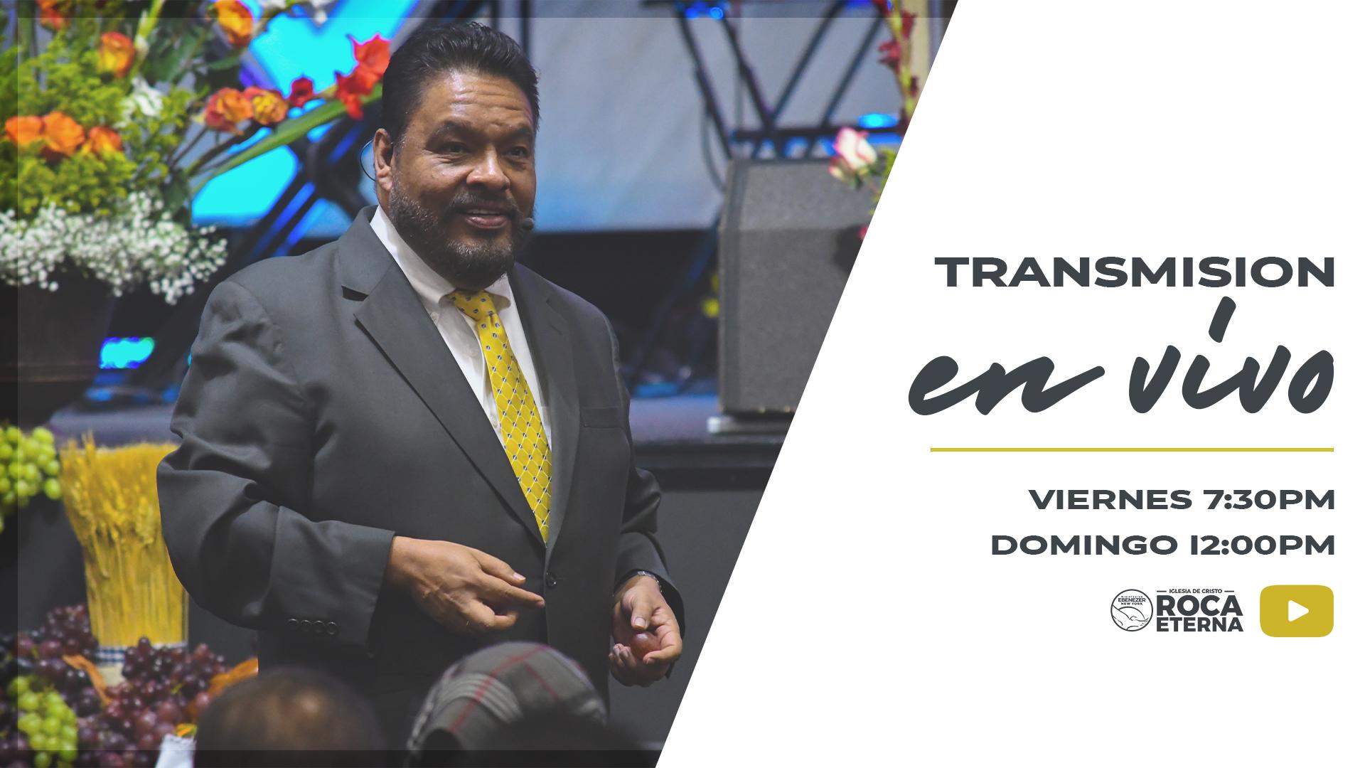 Ebenezer New York – Iglesia De Cristo Roca Eterna